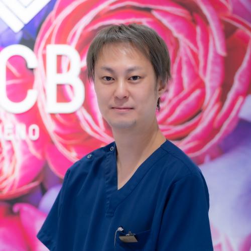 篠永 宏行さん