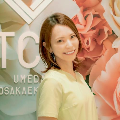 佐藤麻未さん